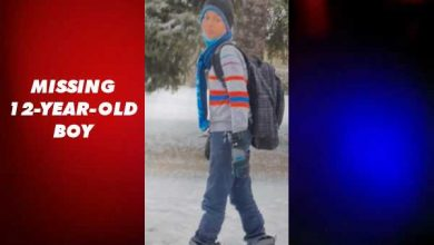 Photo of Raphael GEBREMICHAEL, 12, Reported Missing in Calgary – Canada Police Report