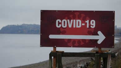 Photo of New cases of COVID-19 everywhere in Gaspésie and the Îles-de-la-Madeleine
