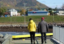 Photo of More than 500 cases of COVID-19 in one month in Gaspésie