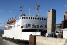 Photo of A long detour for users of the Matane – Baie-Comeau – Godbout ferry