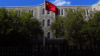 Photo of 73% of Canadians have an unfavourable view of China: Pew Research
