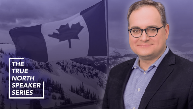 Photo of Ep. 15 | Ezra Levant | The most controversial man in Canadian media