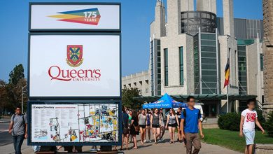 Photo of Queen's University to rename Sir John A Macdonald Hall