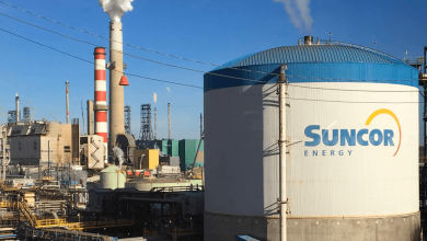 Photo of Suncor Energy to lay off 2,000 employees in the face of pandemic and failing oil prices