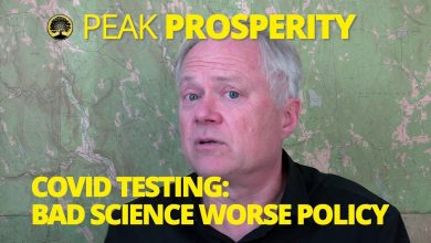 Photo of Covid Testing: Bad Science Worse Policy