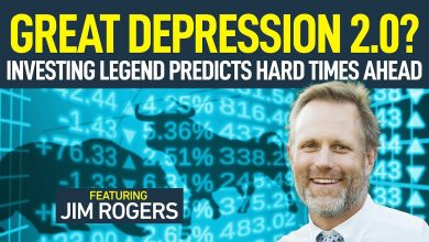 Photo of Jim Rogers: Legendary Investor Warns Of Great Depression 2.0