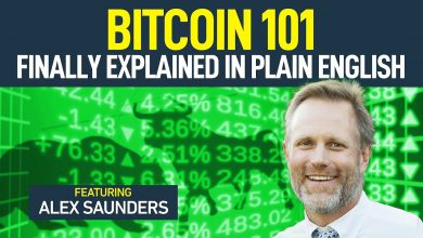 Photo of Bitcoin 101: Respected Crypto Expert Explains In Plain English