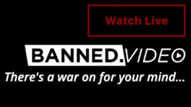 Photo of Banned Video