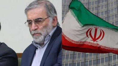 Photo of BREAKING: Iran's top nuclear scientist has been assassinated