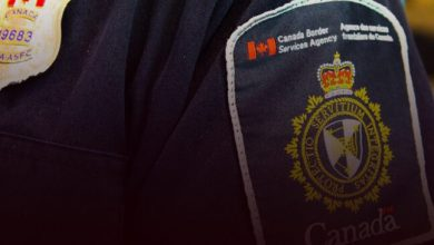 Photo of CBSA still cannot locate 800 criminals up for deportation