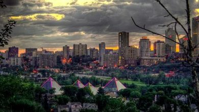 Photo of Edmonton extends mandatory mask bylaw for a year