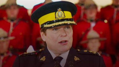 Photo of KNIGHT: New report condemns RCMP, but what will change?