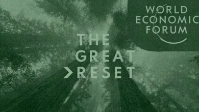 """Photo of KNIGHT: The global push for a """"great reset"""""""