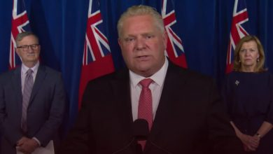 Photo of Ontario unveils guidelines on how to celebrate Christmas