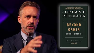 Photo of Publishing house staff triggered by new Jordan Peterson book: report