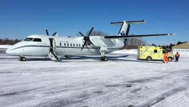 Photo of Nearly $ 10 million for Matane airport