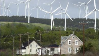 Photo of Wind energy file: Municipalities want community projects