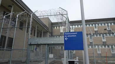 Photo of The League of Rights and Freedoms proposes to release detainees from New Carlisle