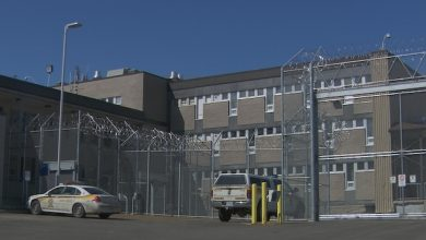 Photo of COVID-19 outbreak at New Carlisle Penitentiary