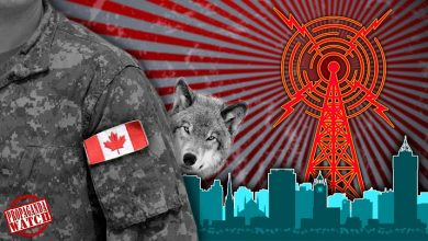 Photo of The Canadian Military Declares War on Canadians – #PropagandaWatch