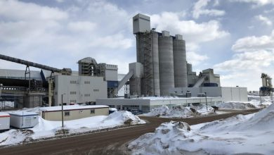 Photo of The rumor machine about the sale of the McInnis cement factory is racing again