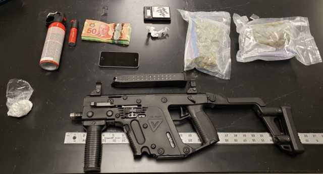 Trafficking Cocaine, Possession of Cocaine for the Purpose of Trafficking, Possession of Illicit Cannabis and Possession of Cannabis for the Purpose of Selling
