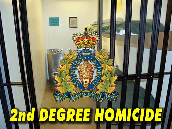 2nd Degree Homicide
