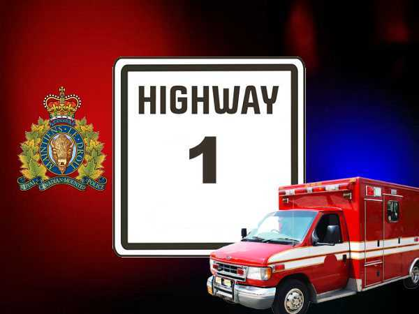 Highway 1 - Collision