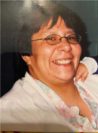56-year-old Marina Steinhauer Reported Missing in Saddle Lake, Alberta