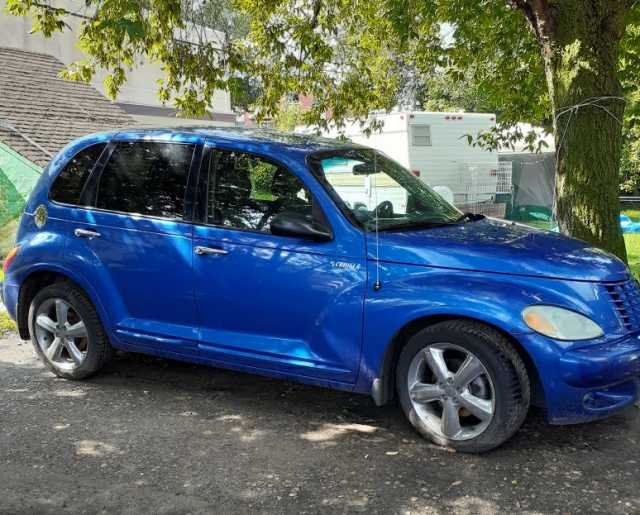 It is believed she departed her residence sometime between 7-8am on Sunday morning in her blue 2003 Chrysler PT Cruiser, which is said to currently have significant damage to the front passenger side bumper.