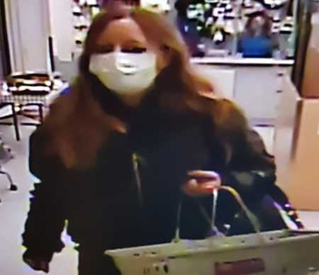 Theft from Shoppers Drug Mart in Prince George under investigation