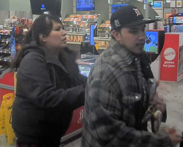 Grande Prairie RCMP seek public assistance to identify suspects in robbery investigation