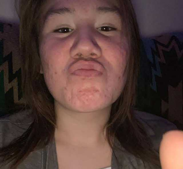 22-year-old Mariah Leather Reported Missing in Brooks, Alberta