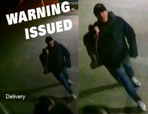 Police are looking to identify these individuals in relation to the theft of powerful narcotics from Green's Pharmacy in Dildo in the early morning hours of April 2, 2021.